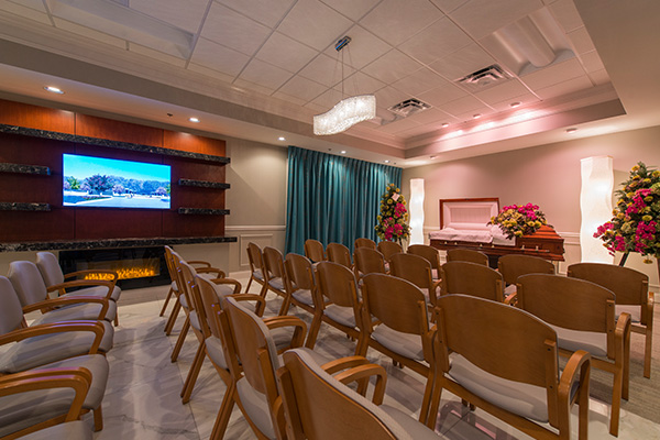 Serenity Funeral Home And Cremation Society